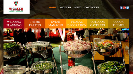 Vishesh Caterers